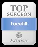 Top surgeon Facelift Estheticon